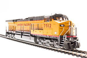 Broadway Limited AC6000 N Scale