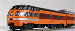 106-082 Observation N Scale Kato